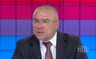 Марешки: Да благодарим на полицаите за реда, това искаха милиони българи