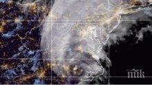 """Бурята """"Исаяс"""" донесе силни дъждове и ветрове в Канада"""