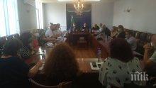 Координатор ще отговаря за привеждането на пациенти с COVID-19 към болниците в София