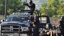 В Мексико бе убит втори журналист за седмица