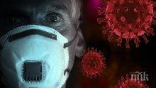 1 172 нови случая на заразени с коронавируса в Турция за денонощие