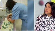 д-р Радка Масларска с важни новини - как да предпазим децата от заразяване с COVID-19 и грипни вируси