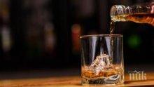 Митничари спипаха алкохол и тютюневи изделия с изтекъл бандерол в Търговище