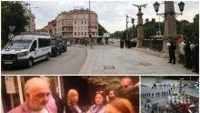 СКАНДАЛНО - Божков ТВ на повикване! Бабикян към Канна Рачева: Извинявай, че те събудих (ВИДЕО)