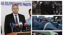 ИЗВЪНРЕДНО В ПИК TV! Шефът на СДВР с ексклузивни разкрития: Протестиращите искаха да се лее кръв! Ще премахнем блокадите (ВИДЕООБНОВЕНА)
