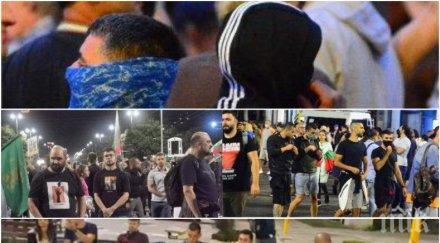 """БОМБА В ПИК: Полицията осуетила сценария на Божков, Радев, """"Репортери без граници"""" и мрежата на Сорос за кръвопролития в София - ето какъв бил планът за сваляне на правителството"""