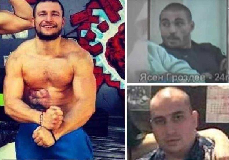 Бургаски герои от ъндърграунда участвали в ужасното меле на Айтоския проход