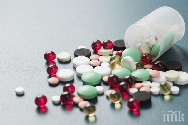 Спецпрокуратурата с обвинения срещу 6-ма за данъчни престъпления при търговия със скъпо струващи лекарства