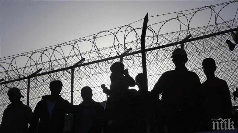 Словения засили контрола по мигрантските маршрути