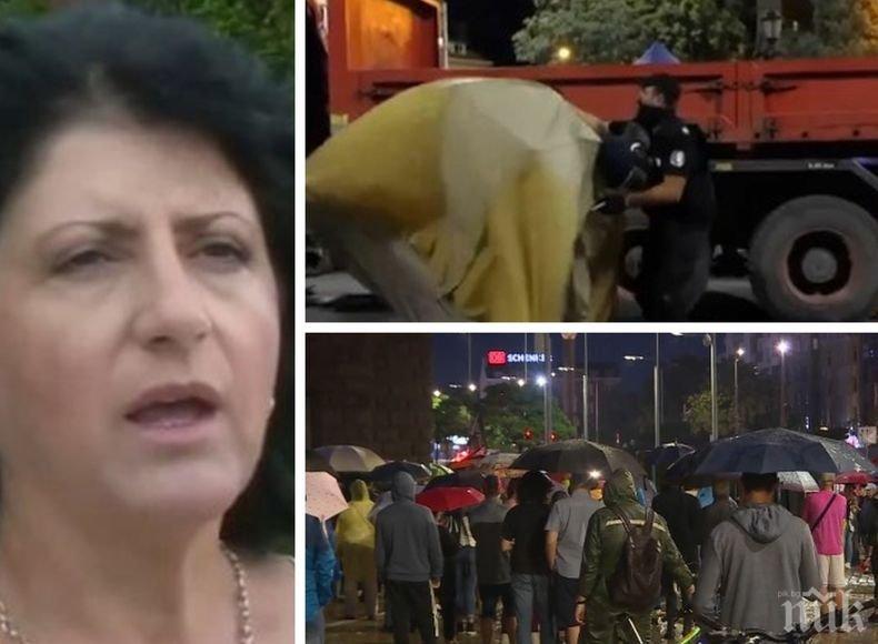 От Конфедерацията на автобусните превозвачи скочиха на метежниците: Блокадите пречат на бизнеса ни, който и без това е в криза