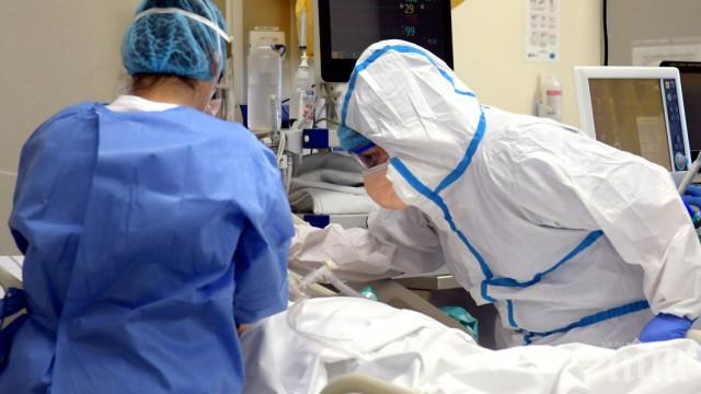 ШОК В ТЪРНОВО! Починалият с COVID-19 абитуриент лекуван с експериментален медикамент