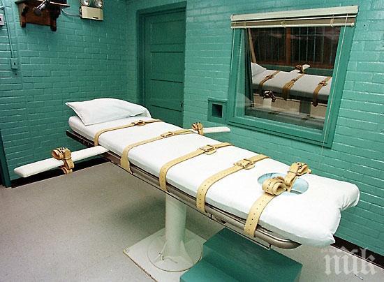 Канадец осъден на смърт в Китай заради производство на дрога