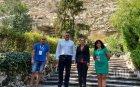 Вицепремиерът Марияна Николова напълни курортите с българи само за 2 седмици (СНИМКИ)