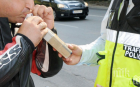 Пловдивчанин изкърти дрегера с над 3 промила алкохол