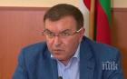 """ЗАРАДИ """"КОРОНА"""" ОГНИЩЕТО: Здравният министър взе главата на шефа на болницата в Добрич"""