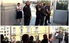 СКАНДАЛ В ПИК TV: Изстъпленията на метежниците продължават - псуват и обиждат Ива Николова до парламента (ОБНОВЕНА)