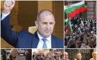 Масов гняв срещу Румен Радев! Вълна от гневни коментари заля профила на президента - импийчмънт, национален предател, комплексиран и малодушен човек...