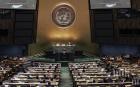САЩ са внесли в Съвета за сигурност на ООН резолюция за продължаване на оръжейното ембарго срещу Иран