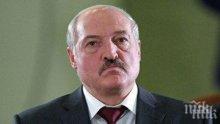 При Лукашенко няма интернет вече трети ден