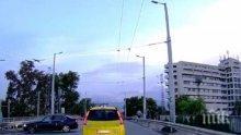 ПРОЕКТ: Сменят Бетонния мост в Пловдив с нов автомобилен надлез