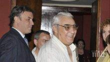 ТЪЖНА ВЕСТ: Почина бащата на Боби Михайлов! Легендарният вратар Бисер Михайлов си отиде от този свят на 77 години