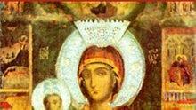 """Троянският манастир ще изнесе иконата """"Света Богородица Троеручица"""""""