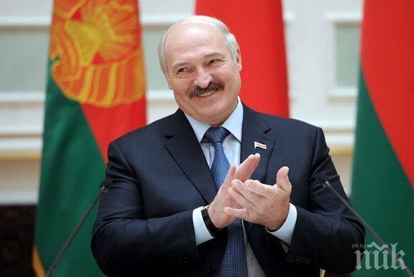 ЕКЗИТПОЛ: Лукашенко печели президентските избори в Беларус