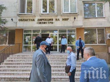 Главният прокурор Иван Гешев обяви две разкрити убийства (СНИМКИ)