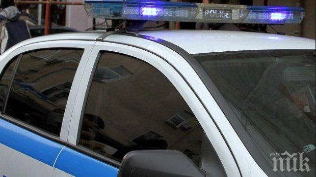 Кола помете 17-годишен пешеходец в Пловдив