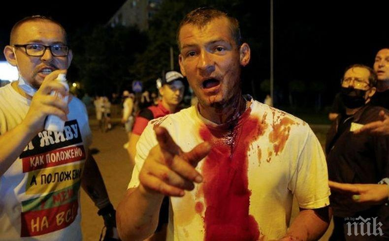Пак смърт на протестите в Беларус