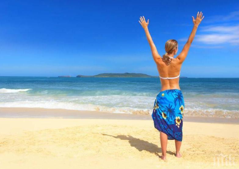 Шест правила за перфектен летен загар на плажа
