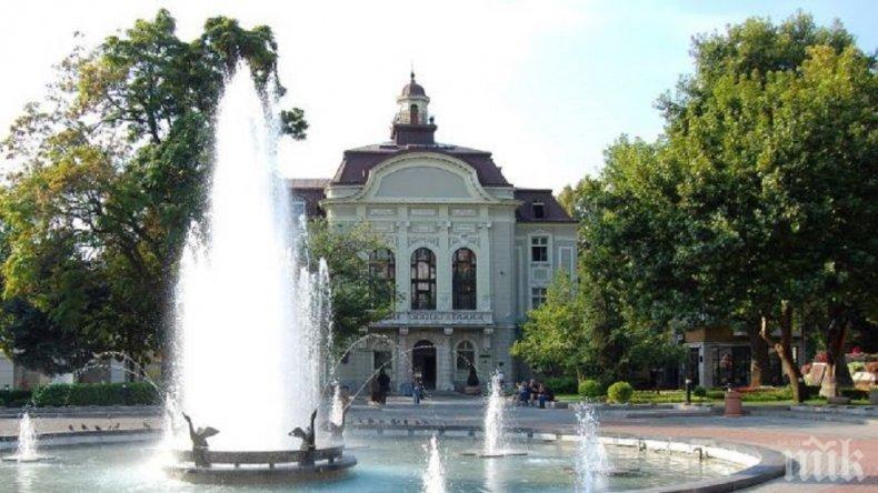 Още четирима от Община Пловдив са с коронавирус