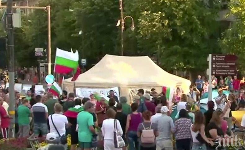 Проучване показа: 82 процента от варненци са срещу блокадите