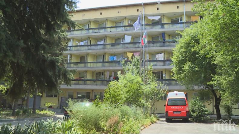 Жена на 82 години е първата излекувана от COVID-19 в дома за възрастни в Русе