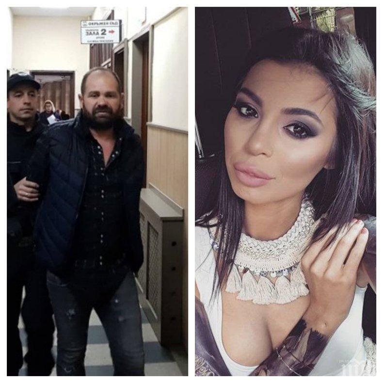 КАРЪК: Любовник на Мегз закъса след раздялата им - частен съдебен изпълнител пак подпука транспортния бос Румен Рончев