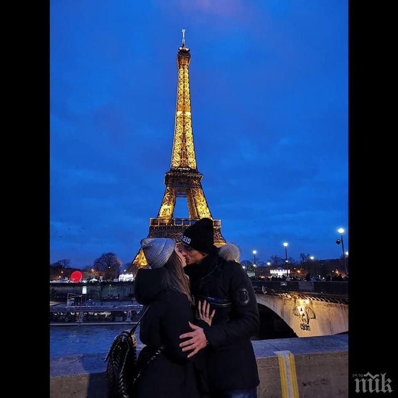 Задължиха парижани да носят маски на открито. Глобата за нарушителите е 135 евро