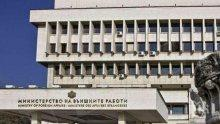 """Без предварителен PCR тест за водачите на тирове, влизащи в Гърция през """"Кулата – Промахон"""""""