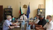 Подписват допълнителен анекс към Националния рамков договор 2020-2022 г. за дентални дейности