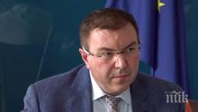 Здравният министър проф. Костадин Ангелов: Не съм убеден, че протестират медсестри от цялата страна, но ще се срещна с тях и ще ги чуя