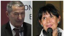 Владимир Каролев за нападението над Ива Николова: Побоищата, сблъсъците и физическото гаврене с журналисти не са в полза на нито една кауза