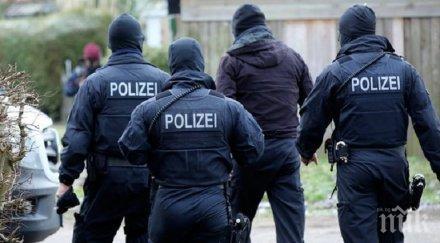 голяма акция хазарта германия