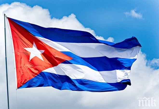 САЩ забраниха чартърните полети до Куба