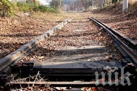 Ремонт на жп прелез променя движението в Божурище