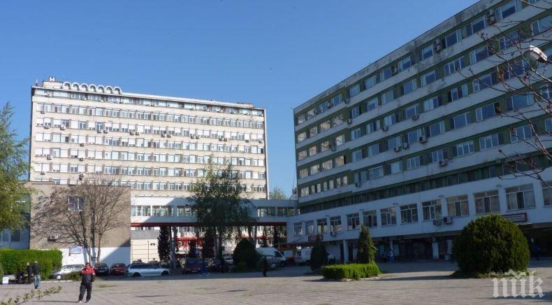 47-годишна жена пострада при верижна катастрофа край Созопол