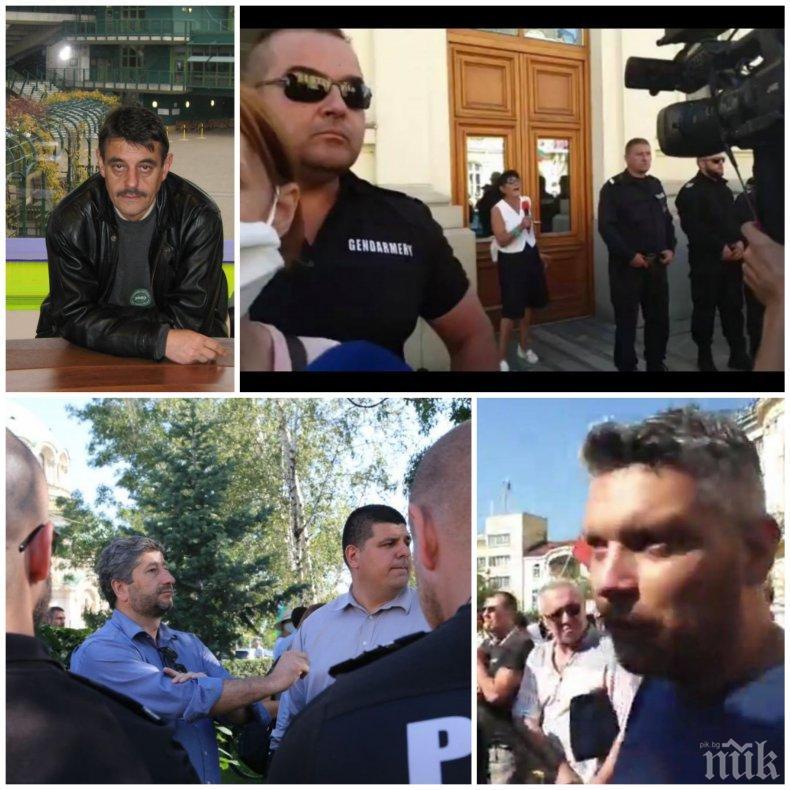 Журналистът Евгени Петров за нападението над ПИК TV: Половината от псувачите не са прочели толкова книги, колкото преводачката Ива Николова е превела!