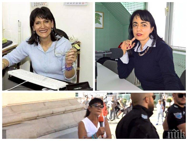Журналистката Биляна Господарска: Унижението, на което са подложили Ива Николова е чудовищно! По-отвратителното е, че тълпата вече е цар и си има любими придворни журналисти, които я ласкаят, и омразни, които не я ласкаят