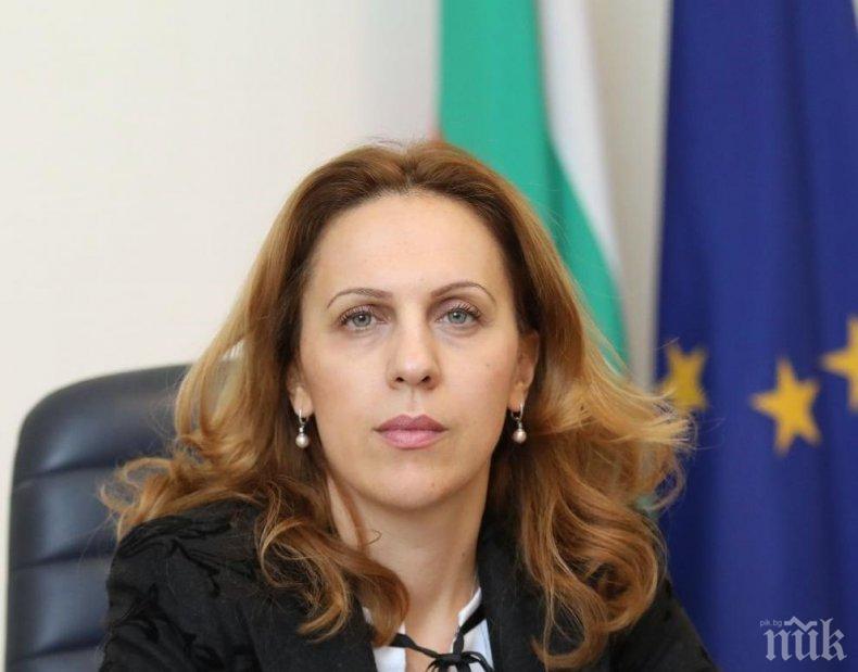 Успех на Марияна Николова! Израелските туристи тръгват към България