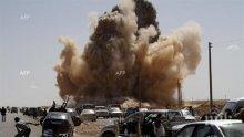 КРАЙ НА ОГЪНЯ: Изненадващо примирие в Либия
