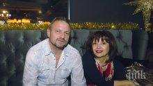 "САМО В ПИК И ""РЕТРО"": Миглена Ангелова заряза годеник №5"
