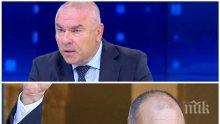 Марешки към метежника Радев: Да постъпи като мъж и да си подаде оставката! Обруга Шипка, символ на българския героизъм и родолюбие